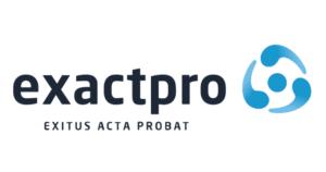 Exactpro logo