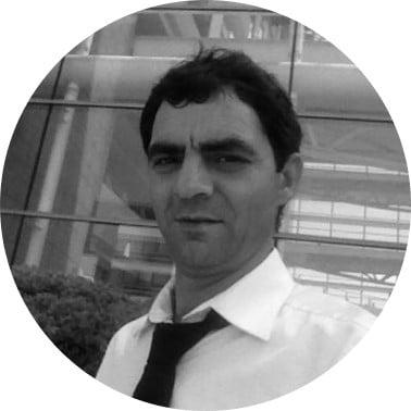 Fadi Aizouki
