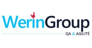 logo weringroup